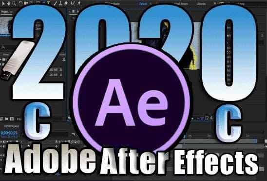 تحميل برنامج Adobe After Effects 2020 Portable نسخة محمولة مفعلة اخر اصدار