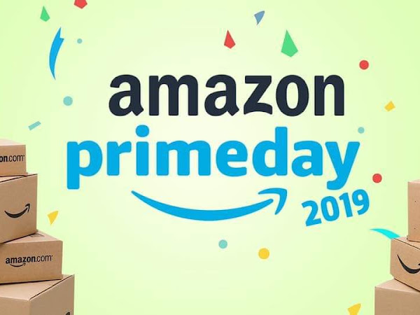 Amazon Prime Day Deals!