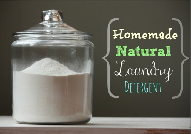 How to Make Washing Powder Formula At Home