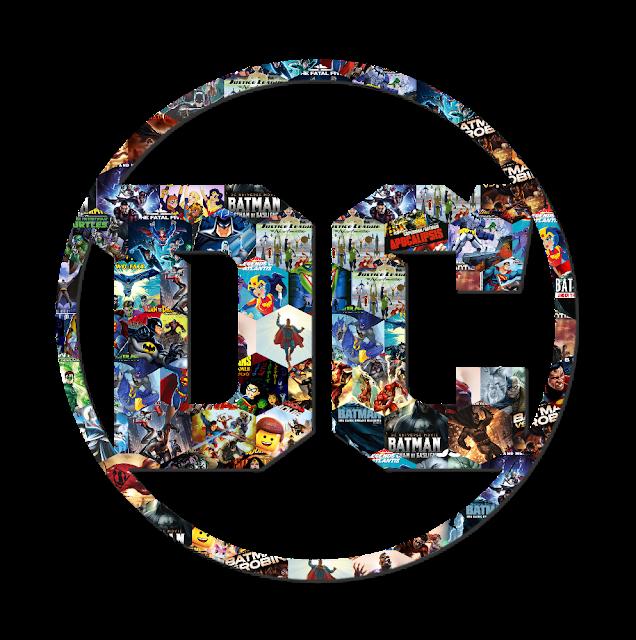 Colección películas animadas DC [720p] [Latino/Dual] [Actualizada 27/04/21]