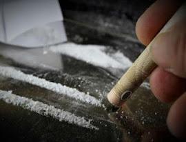 Η κοκαΐνη... και το πρωτοκλασάτο στέλεχος της κυβέρνησης! Ο δικηγόρος... σε ήχο και εικόνα.