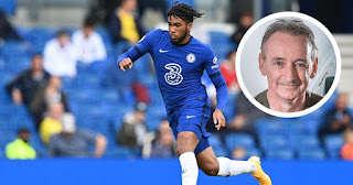 Reece James can be a midfield giant for Chelsea: Pat Nevin
