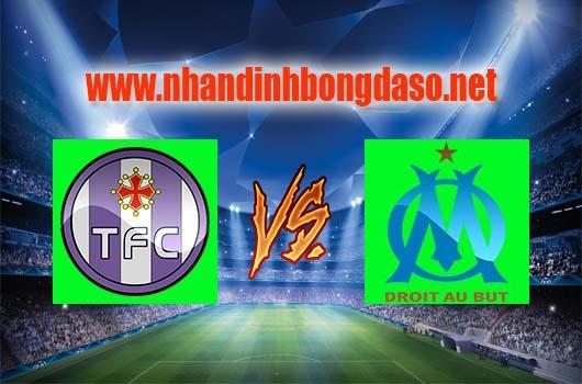Nhận định bóng đá Toulouse vs Marseille, 20h00 ngày 09-04