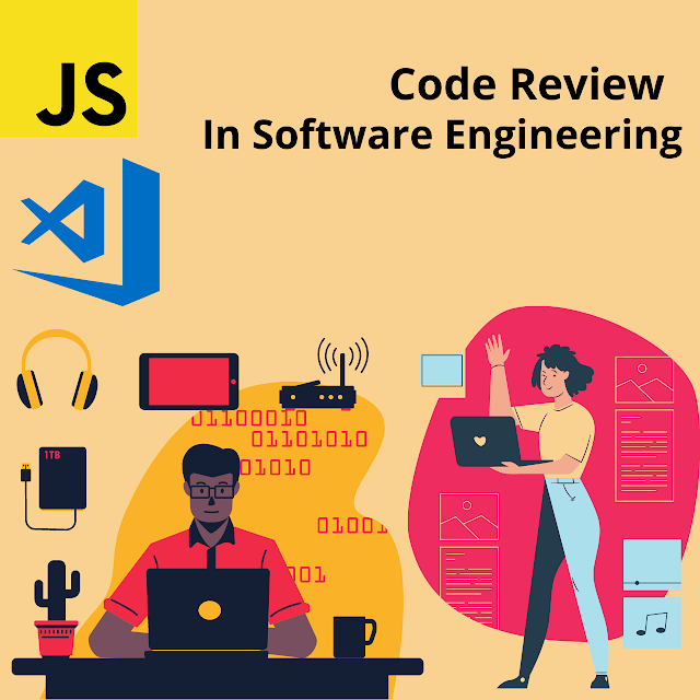 what is code review ?- Csmates.com