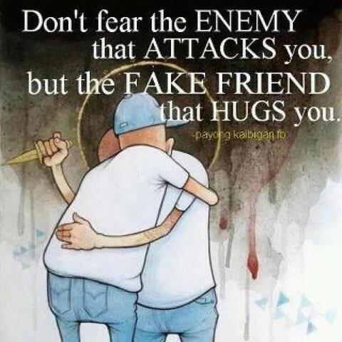Brutus friend or enemy