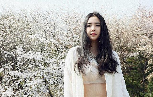"""Những nàng """"thần Vệ Nữ béo Hàn Quốc"""" quyến rũ mê lòng nhờ… núng nính mỡ"""