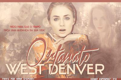 CF: Orfanato West Denver (Maria Stephany)