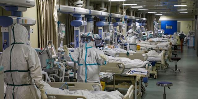 Pandemi, Berita, Dan Kecemasan Sosial