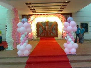 Jasa Dekorasi Ulang Tahun di Jakarta