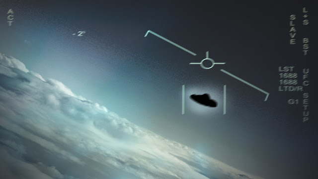 Unidentified: Inside America's UFO Investigation Review