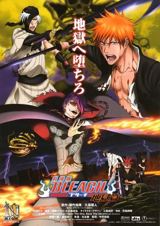 Bleach Anime Completo Japones Subtitulado