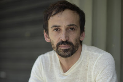 O ator Julio Andrade.
