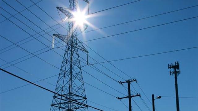 Επίπεδα ρεκόρ για τη ζήτηση ηλεκτρικής ενέργειας - Εκκληση για εξοικονόμηση ενέργειας
