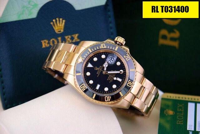 Đồng hồ Rolex T031400