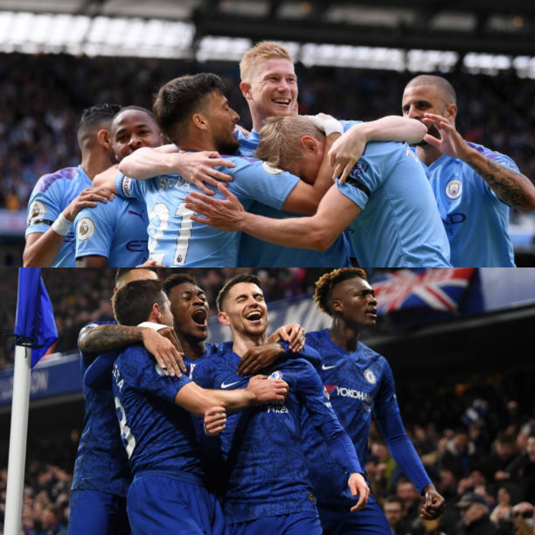 City Chelsea Kick Off Time : Chelsea Vs Leicester City ...
