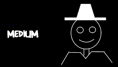 [PSP] Medium 1