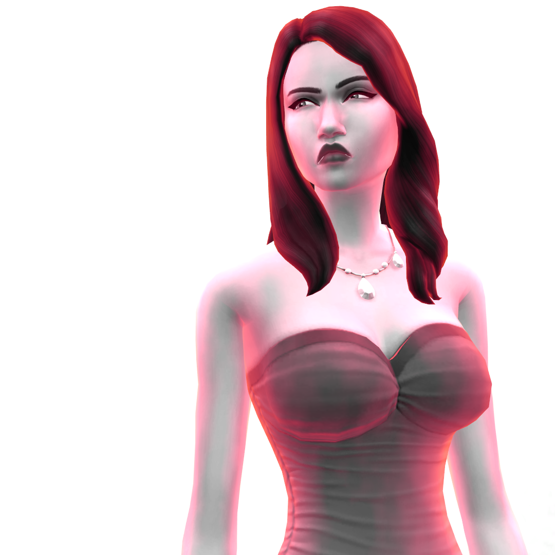 Nicole K.: ♦ The Sims 4 Update