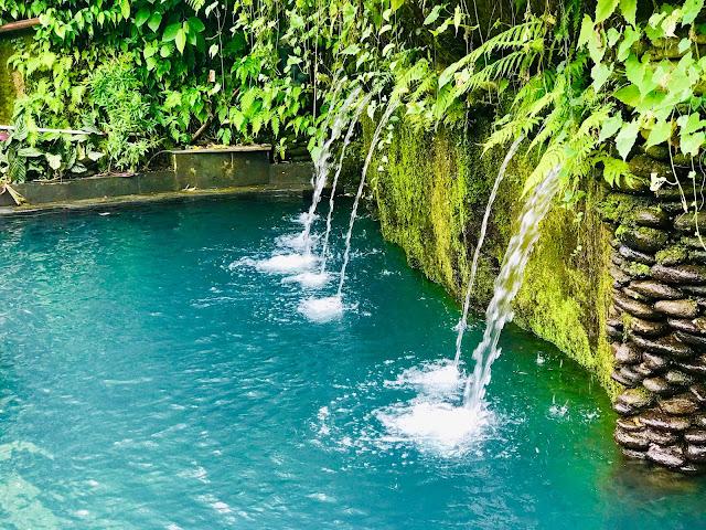 Tegenungan Waterfall, Ubud, Bali, Indonesia