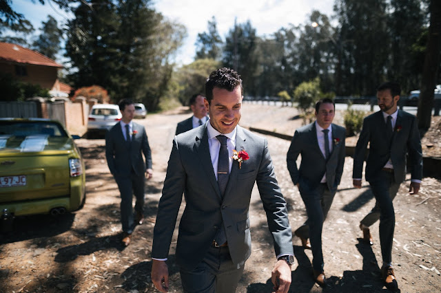 TO THE AISLE AUSTRALIA SYDNEY WEDDING VENUE