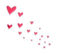 Corações em png