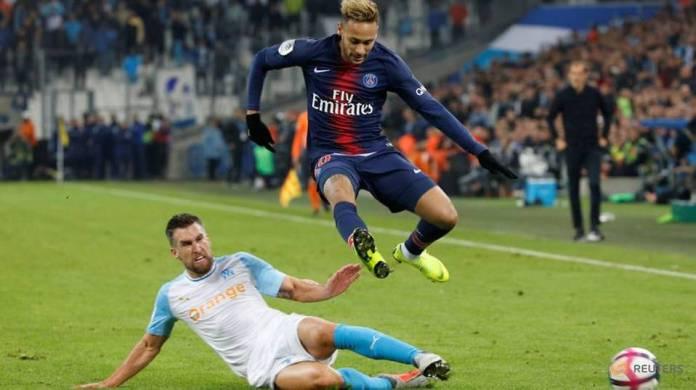الان مشاهدة مباراة باريس سان جيرمان ومارسيليا بث مباشر 27-10-2019 في الدوري الفرنسي