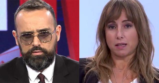 Ana Pardo de Vera y Risto