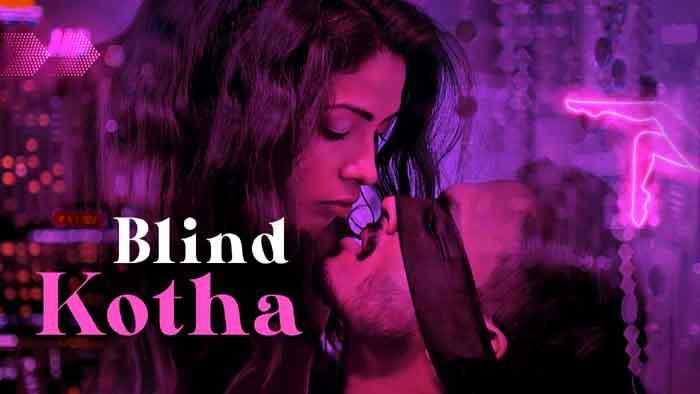 18+ Blind Kotha 2020 Hindi 720p 300MB HDRip