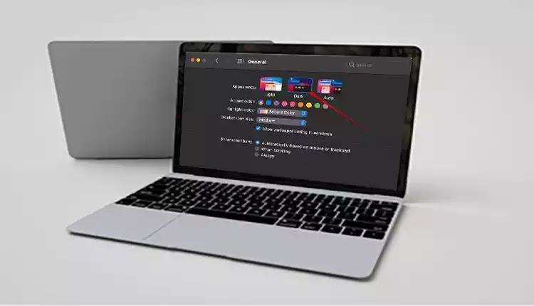 3 طرق لتفعيل الوضع الداكن(DarkMode) في نظام التشغيل macOS Big Sur على حواسيب الماك