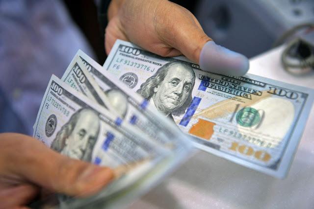 ارتفاع كبير ومفاجيء في سعر الدولار اليوم الجمعة 12 يوليو فى البنوك والسوق السوداء اليوم