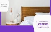 Staycation Bisa Jadi Alternatif Liburan Seru dengan Budget Minimalis