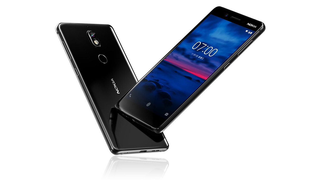 Nokia 7 Plus sold out in under seven minutes in China