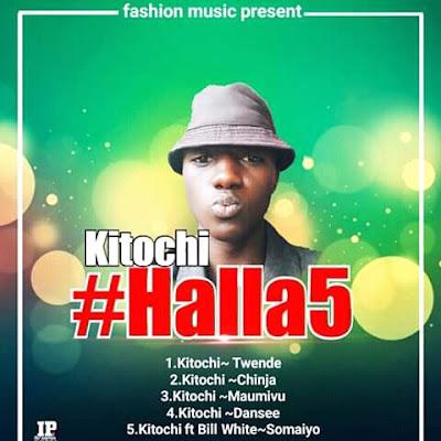 FULL ALBUM | Kitochi - Halla 5 | Download