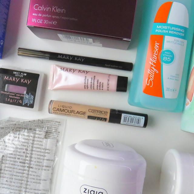 saveonbeautyblog kozmeticke nakupy a novinky oktober 2020