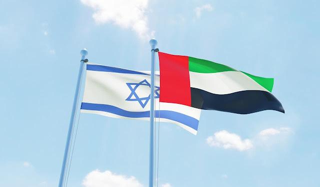 رسميا... الإمارات وإسرائيل توافقان على فتح السفارتين.