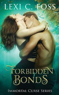Forbidden Bonds by Lexi C Foss