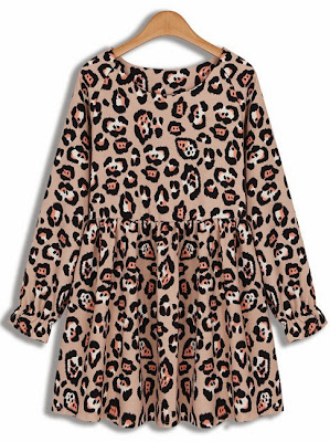 http://www.sheinside.com/Apricot-Long-Sleeve-Leopard-Pleated-Dress-p-150875-cat-1727.html