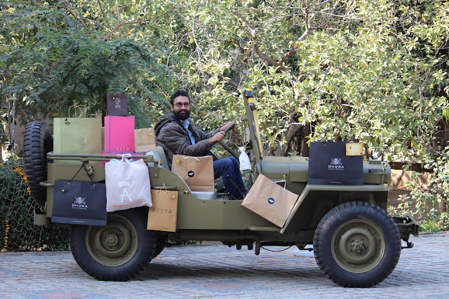 deep jagdeep singh on jeep art