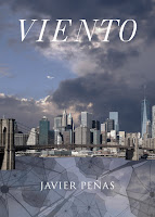 «Viento», mi novela, muy pronto disponible en Amazon.