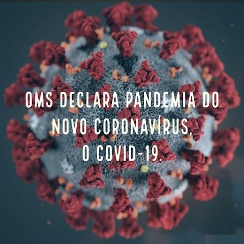 Coronavírus: Saiba mais sobre a doença e como cancelar a sua viagem