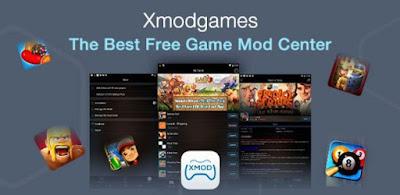 XmodGames v2.3.5 Apk
