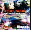 CD EQUIPE 2WCAR PINTURA AUTOMOTIVA - DJ MARLON SILVA