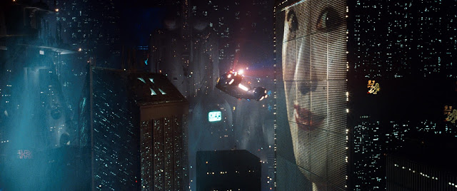 Blade Runner Wallpapers