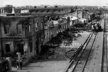 Разрушенный Днепропетровск Великая Отечественная война фото
