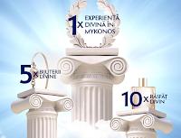 Castiga premii divine cu ZUZU - concurs - 2020 - vacanta - grecia - vara - mare - soare - bijuterii - cosmetice - castiga.net