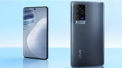 Launching soon in 2021 (VIVO VX60 5G) with 8GB Ram.