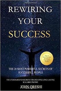 Rewiring Your Success (Author Interview)
