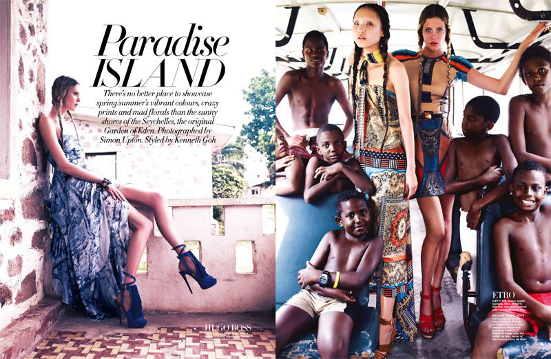 Fashionista 06340: Mar 16, 2011