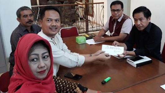 Ketua PA 212 Dilaporkan ke Bawaslu Terkait Tablig Akbar di Solo