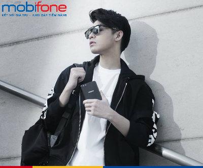 Gói cước SG Mobifone