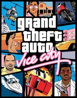 Grand Theft Auto Vice City repack  32/64 Bit GOPI SAHI